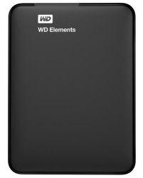 Western Digital WD Elements Portable 500GB
