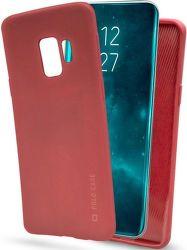 SBS Polo Cover pro Samsung Galaxy S9, červená