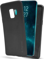 SBS Polo pouzdro pro Samsung Galaxy S9+, černá