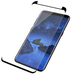 PanzerGlass tvrzené sklo na mobil pro Galaxy S9, černé