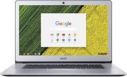 Acer Chromebook 15 NX.GP0EC.001 stříbrný