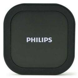 Philips DLP9011/10 černá, bezdrátová nabíječka