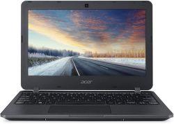 Acer TravelMate B117 NX.VCHEC.001 černý