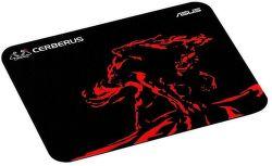 Asus Cerberus Mat (černo-červená)