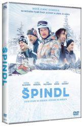 Špindl - DVD film