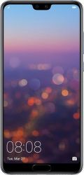 Huawei P20 Pro modrý