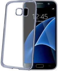 Celly Laser pouzdro pro Samsung Galaxy S7, černá