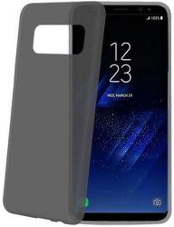 Celly Frost pouzdro pro Samsung Galaxy S8, černá