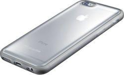 Cellular Line Anti-Gravity pouzdro pro iPhone 6/6S, transparentní