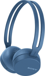 Sony WH-CH400 modrá