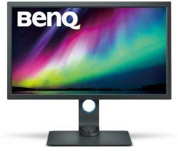 Benq SW320 černý