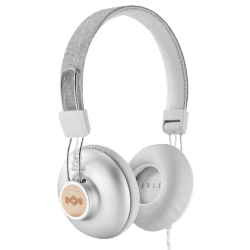 Marley Positive Vibration 2.0 Wireless stříbrná