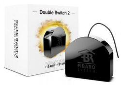 Fibaro Double Switch 2 dvojitý spínací modul (FGS-223)