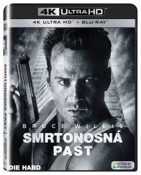 Smrtonosná past - Blu-ray + 4K UHD film