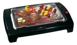 Clatronic BQ2977 Barbecue Grill BQ Cool Touch