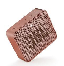 JBL Go 2 hnědý
