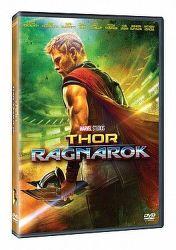 Thor: Ragnarok - DVD film