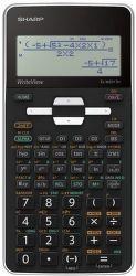 Sharp EL-W531THWH - Vědecká kalkulačka
