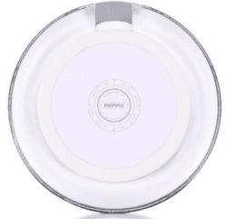 Remax RP-W1 bílá bezdrátová nabíječka