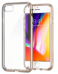 Spigen Neo Hybrid Crystal pouzdro pro Apple iPhone 7/8, zlaté