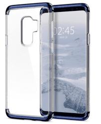 Spigen Neo Hybrid Crystal pouzdro pro Samsung Galaxy S9+, modré