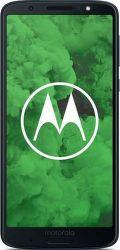 Motorola Moto G6 Plus modrý