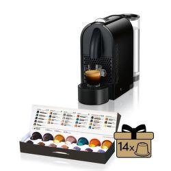 Nespresso DéLonghi Pulse EN110.B vystavený kus s plnou zárukou