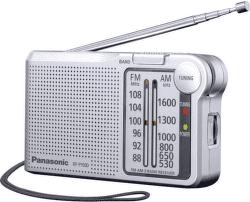 Panasonic RF-P150DEG-S stříbrné