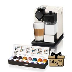 Nespresso DéLonghi Lattissima Touch EN 550.W
