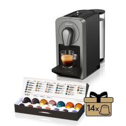 Nespresso Krups Prodigia XN410TCP