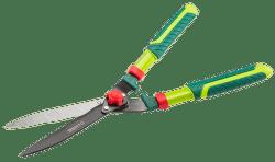 Verto 15G311 Nůžky na trávu vlnité