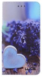 Winner knížkové pouzdro pro Huawei P20 Lite, Lavender