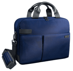 """Leitz taška 13,3"""" modrá"""