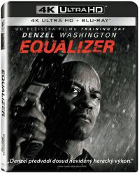 Equalizer BD + 4K UHD film