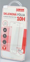 Mobilnet 2D tvrzené sklo pro Honor 10, černé