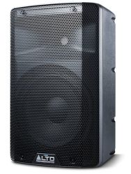 Alto Professional TX210 černá