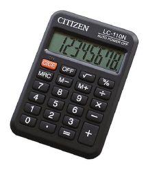 Citizen LC-110NR černá