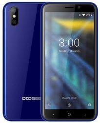Doogee X50L modrý