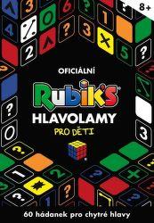 Rubik's - Hlavolamy pro děti