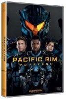 Pacific Rim: Povstaní - DVD film
