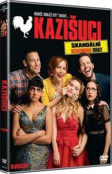 Kazišuci - DVD film
