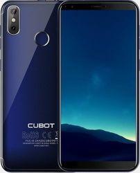 Cubot R11 modrý
