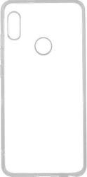 Mobilnet gumové pouzdro pro Xiaomi Redmi Note 5, transparentní