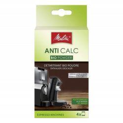 Melitta Anti Calc Bio odvápňovač (4ks)