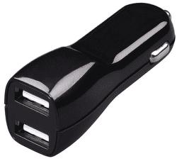Hama 14197 2x USB autonabíječka