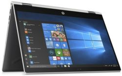 HP Envy x360 14-cd0001nc 4DG64EA stříbrný