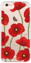 Flavr iPlate pouzdro pro iPhone 8/7/6S/6, Vlčí máky