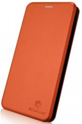 Redpoint Shell pouzdro 4XL, oranžové