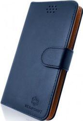 Redpoint univerzální flipové pouzdro 5XL, modré