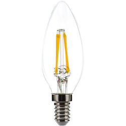 Retlux RFL 220, žárovka